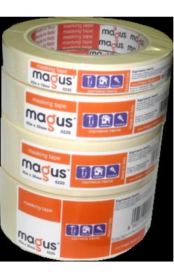 Лента хартиена за боядисване-Магус- Magus 30мм./45м.