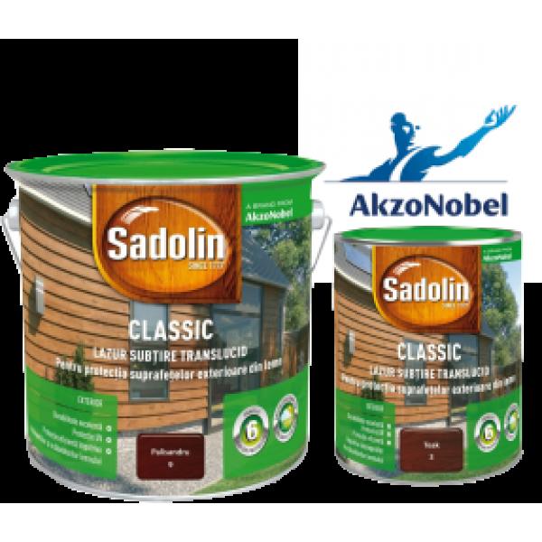 Sadolin Classic / Садолин Класик (39)