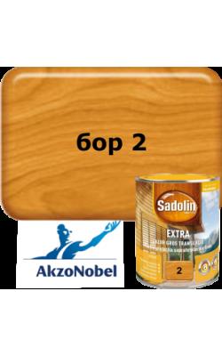 Sadolin Extra   /  Садолин  Екстра - 0,75л. бор 2