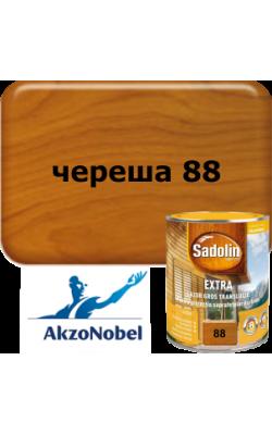 Sadolin Extra   /  Садолин  Екстра - 0,75л.-череша 88
