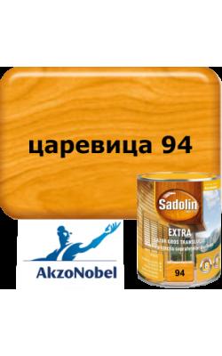 Sadolin Extra   /  Садолин  Екстра - 0,75л. царевица 94