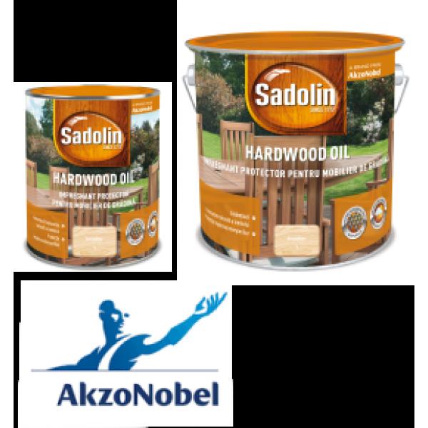 Sadolin Hardwood oil /  Садолин Масло за дърво