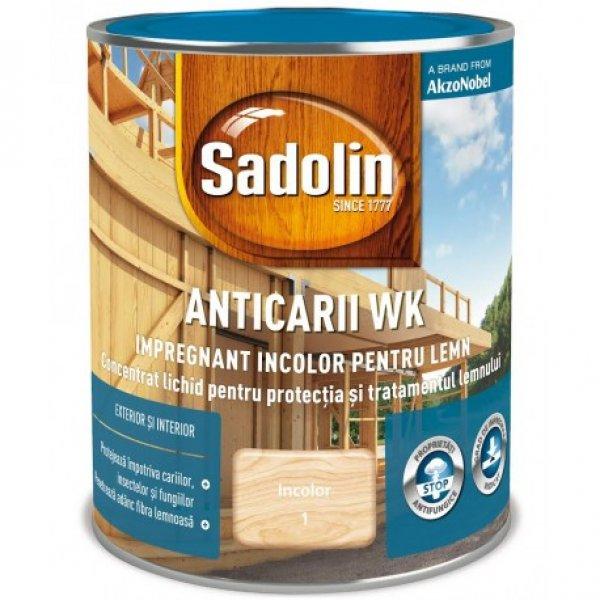 Sadolin Woodworm Killer / Садокил -0.75л.