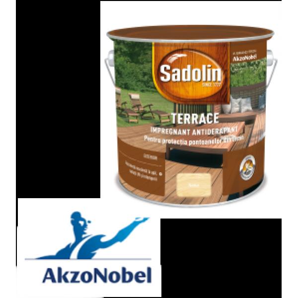Sadolin Terrase / Лак за тераси 2.5л.