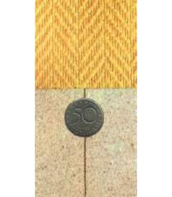 Scandatex glass textile wallcovering / Скандатекс Стъклотапет модел 6399- ролка 50 в.м